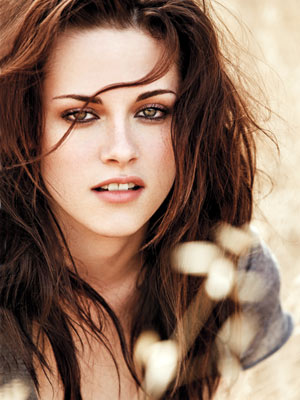 kristen stewart twilight. Kristen Stewart On FHM#39;s