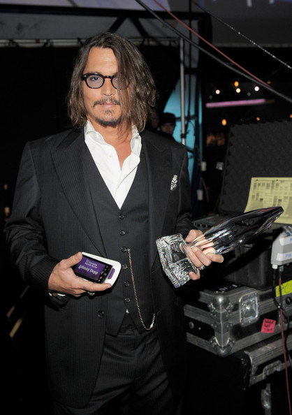 johnny depp 2011 movies. Johnny Depp Spends $100 a Day